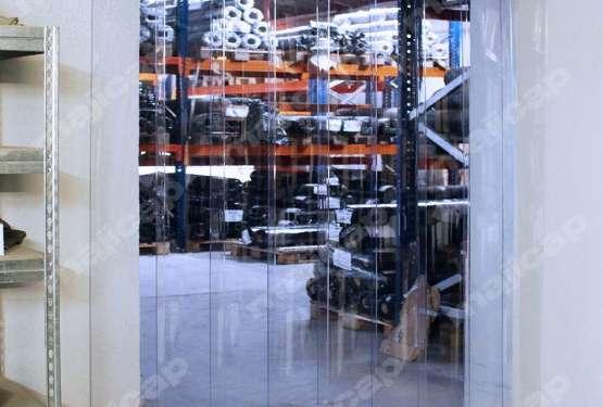 Comment choisir un rideau pour son entrepôt ?