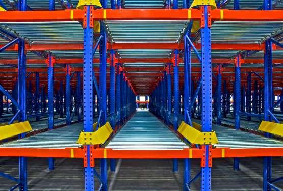 Les grands principes pour organiser son entrepôt de stockage